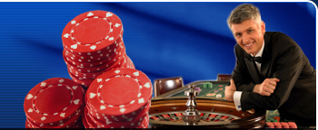 Casino apostas lado blackjack
